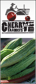 Cherry Street Farmers Market mission and goals, the Cherry Street Farmers Market Association