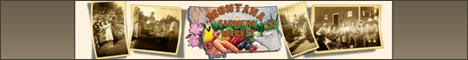 Montana Farmers Market! provide a place for handmade Montana made products and companies