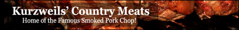 fresh meats, smoked meats and our famous smoked pork chops from our Kansas City home to yours