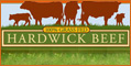 Hardwick Beef, we provide the very best beef from animals that are raised on grass
