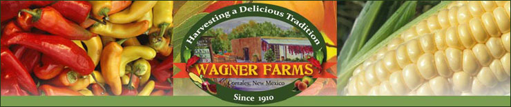 The Wagner family has been farming in New Mexico for 100 years